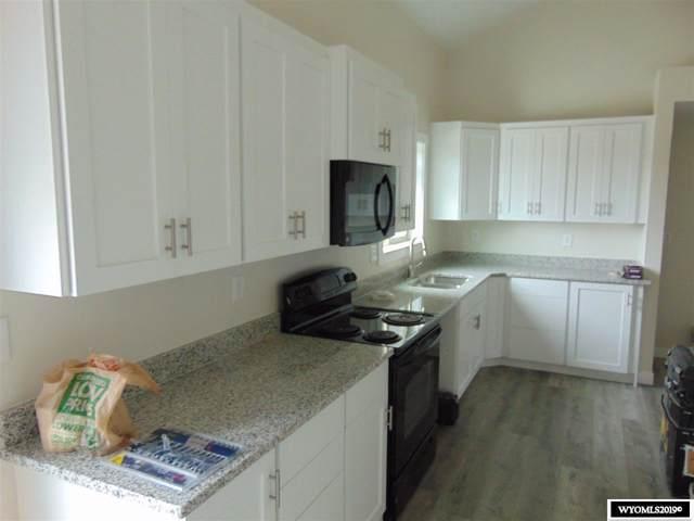 748 Lombard Street, Evanston, WY 82930 (MLS #20196563) :: Real Estate Leaders