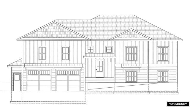 912 Delaware Street, Buffalo, WY 82834 (MLS #20196587) :: Lisa Burridge & Associates Real Estate