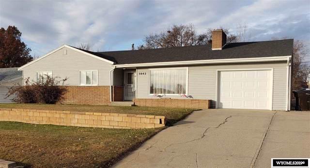 3042 Alta Vista Road, Torrington, WY 82240 (MLS #20196614) :: Lisa Burridge & Associates Real Estate