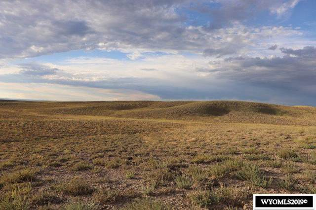 Highway 20-26, Casper, WY 82604 (MLS #20196723) :: RE/MAX The Group