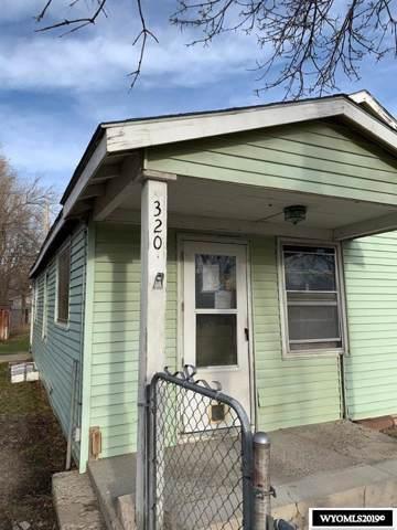 320 Midwest Avenue, Mills, WY 82644 (MLS #20196739) :: Lisa Burridge & Associates Real Estate