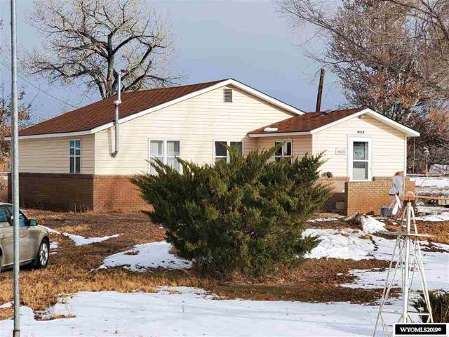 1875 Highway 20, Manderson, WY 82432 (MLS #20196819) :: RE/MAX The Group