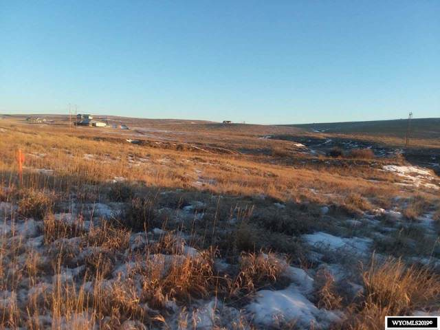 Barky Lane Lot 84, Buffalo, WY 82834 (MLS #20196823) :: RE/MAX The Group