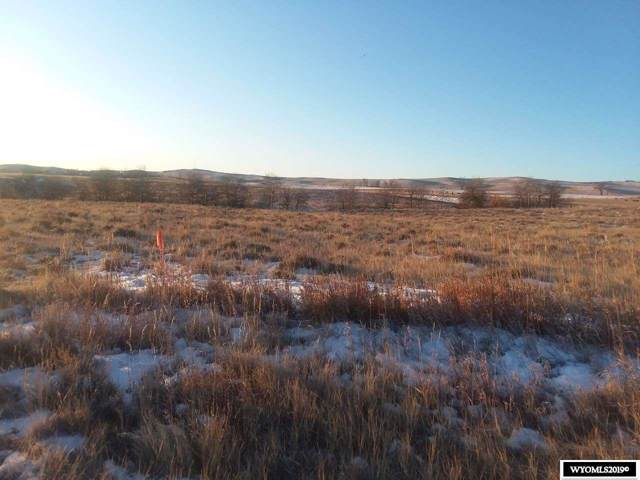 Barky Lane Lot 86, Buffalo, WY 82834 (MLS #20196825) :: RE/MAX The Group