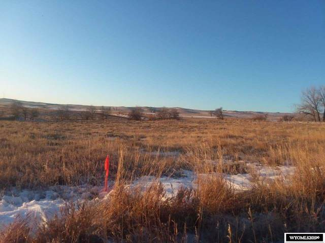 Barky Lane Lot 87, Buffalo, WY 82834 (MLS #20196826) :: RE/MAX The Group