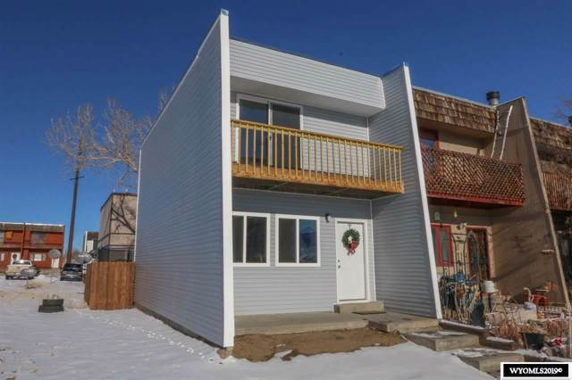 788 Badger Lane, Mills, WY 82644 (MLS #20196858) :: RE/MAX The Group