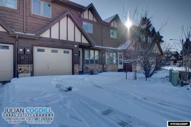 3921 Sweetbrier, Casper, WY 82604 (MLS #20196872) :: RE/MAX The Group