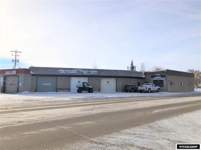 507 Moose, Kemmerer, WY 83101 (MLS #20196911) :: Real Estate Leaders