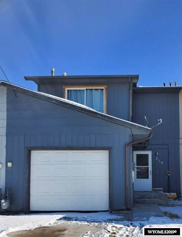 219 Monterey Way, Douglas, WY 82633 (MLS #20196913) :: RE/MAX The Group