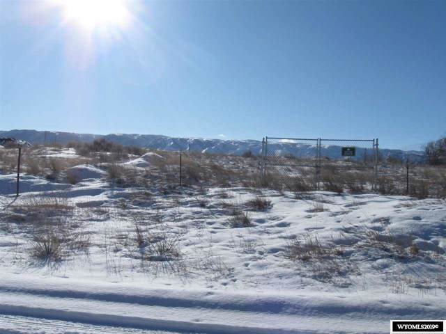 "4040 Sam Howell Parcel ""A"", Casper, WY 82604 (MLS #20196946) :: RE/MAX The Group"