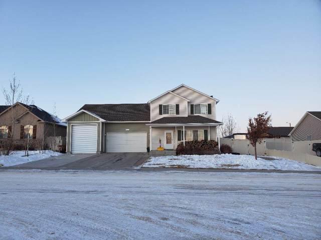 3343 Scott, Rock Springs, WY 82901 (MLS #20196957) :: Real Estate Leaders