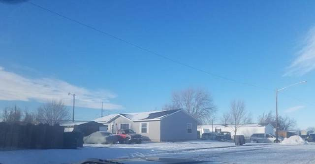 506 Coolidge Avenue, Mills, WY 82644 (MLS #20200041) :: RE/MAX The Group