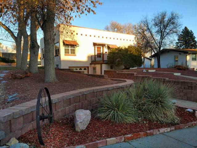 3075 Monte Vista Road, Torrington, WY 82240 (MLS #20200057) :: Real Estate Leaders