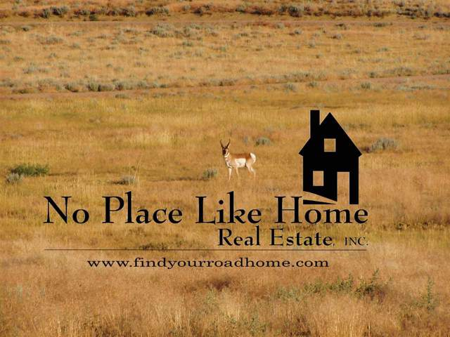 0000 Tract #2 Bar Nunn, Bar Nunn, WY 82601 (MLS #20200076) :: RE/MAX The Group