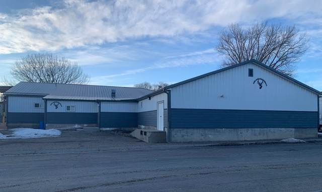 204 Sanford Avenue, Douglas, WY 82633 (MLS #20200109) :: Lisa Burridge & Associates Real Estate