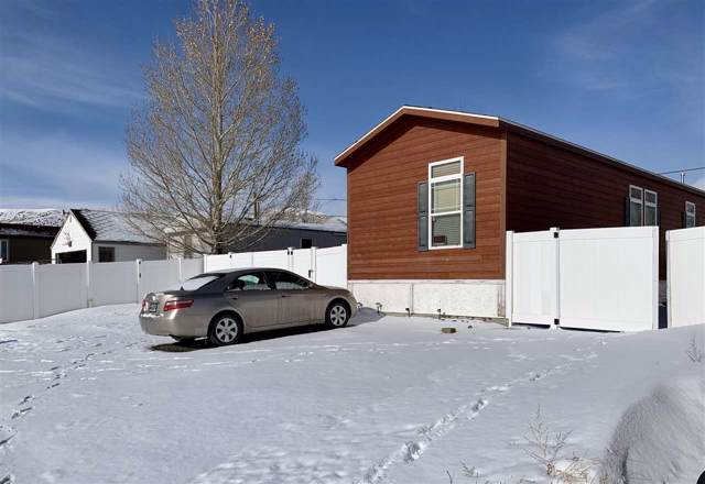 405 Pinion Street, Rock Springs, WY 82901 (MLS #20200113) :: RE/MAX The Group
