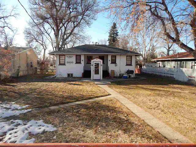 429 S 4th, Douglas, WY 82633 (MLS #20200160) :: RE/MAX The Group