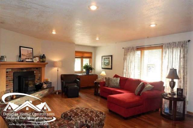 1254 Birch Street, Douglas, WY 82633 (MLS #20200220) :: RE/MAX The Group