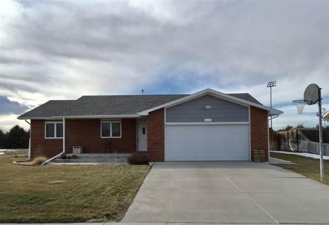 3642 Laramie Street, Torrington, WY 82240 (MLS #20200224) :: Real Estate Leaders
