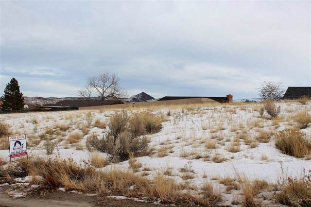 TBD Mountain View, Thermopolis, WY 82443 (MLS #20200227) :: RE/MAX The Group