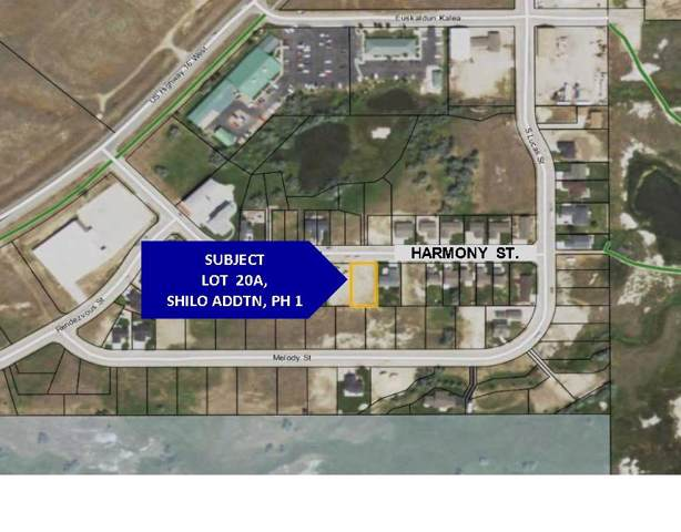 57 Harmony Street, Buffalo, WY 82834 (MLS #20200234) :: Lisa Burridge & Associates Real Estate