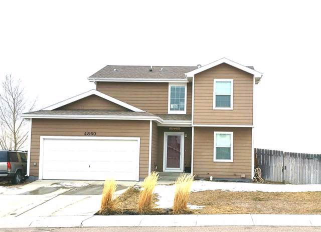4850 Turpin, Bar Nunn, WY 82601 (MLS #20200262) :: RE/MAX The Group