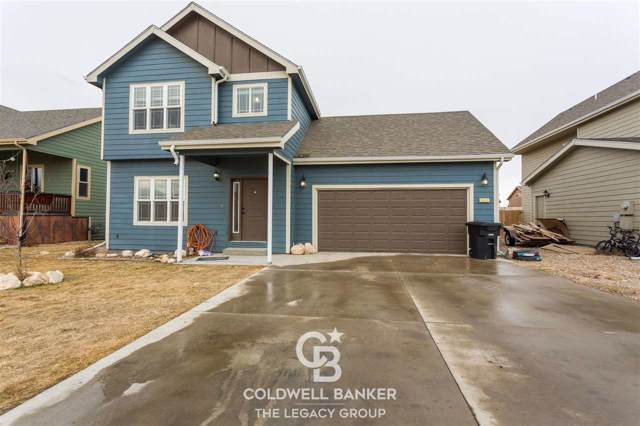 942 S 4th Avenue, Mills, WY 82604 (MLS #20200273) :: Real Estate Leaders
