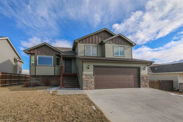 1243 River Heights Drive, Mills, Wy 82604, Mills, WY 82604 (MLS #20200274) :: RE/MAX The Group