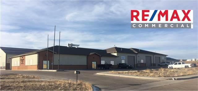 1650 English Av 628 Kraft Loop, Casper, WY 82601 (MLS #20200317) :: Lisa Burridge & Associates Real Estate