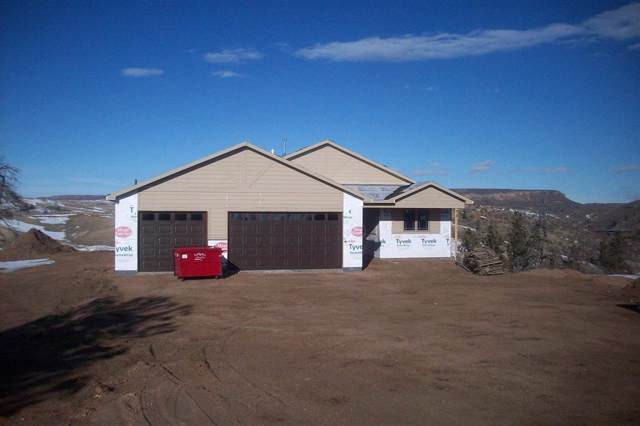 1365 Wildcat Trail, Cheyenne, WY 82009 (MLS #20200325) :: RE/MAX The Group