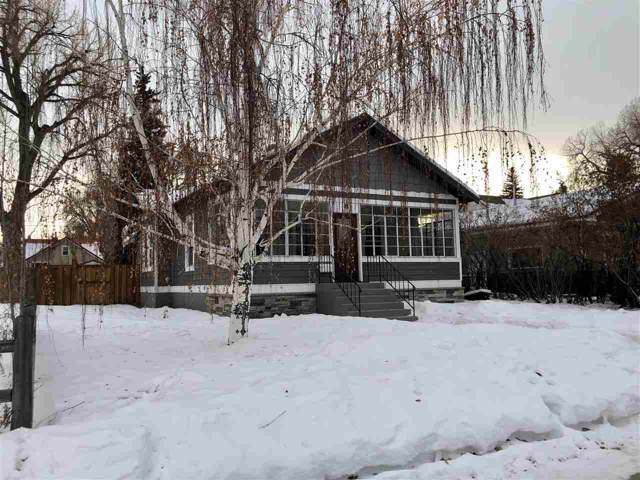 263 Cliff Street, Lander, WY 82520 (MLS #20200335) :: RE/MAX The Group