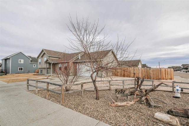5757 Antelope Drive, Bar Nunn, WY 82601 (MLS #20200351) :: RE/MAX The Group