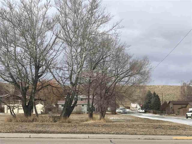 1030 Fort Street, Buffalo, WY 82834 (MLS #20200366) :: Lisa Burridge & Associates Real Estate