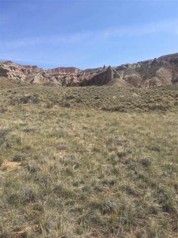 11 Table Mountain Court, Dubois, WY 82513 (MLS #20200367) :: Real Estate Leaders
