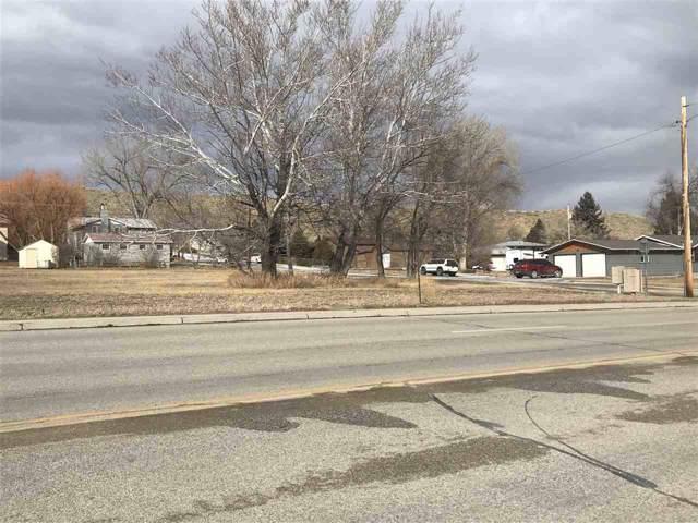 189 Sunset Avenue, Buffalo, WY 82834 (MLS #20200374) :: Lisa Burridge & Associates Real Estate