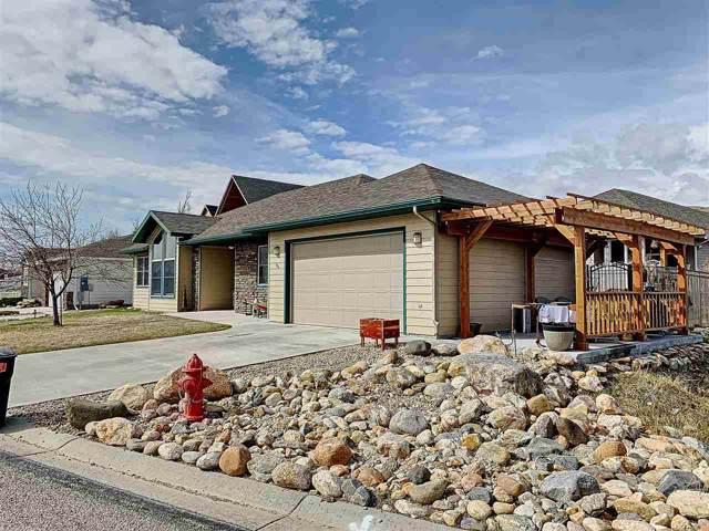 304 Juniper Street, Buffalo, WY 82834 (MLS #20200381) :: Lisa Burridge & Associates Real Estate