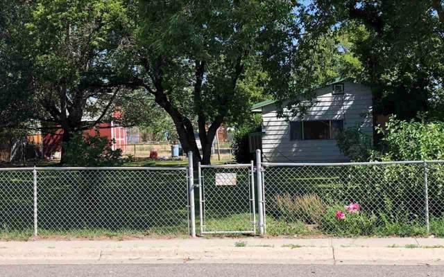 320 W Monroe, Riverton, WY 82501 (MLS #20200383) :: Lisa Burridge & Associates Real Estate