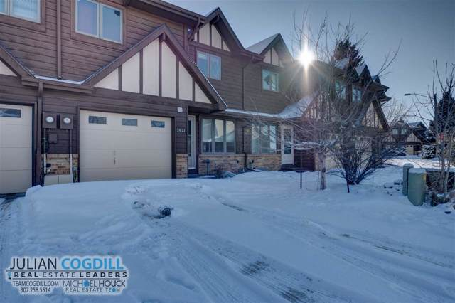 3921 Sweetbrier, Casper, WY 82604 (MLS #20200386) :: RE/MAX The Group