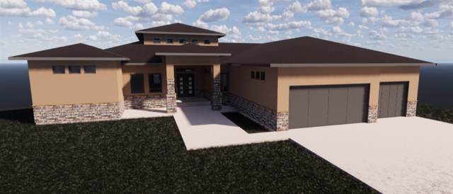 2844 Player Drive, Casper, WY 82601 (MLS #20200387) :: RE/MAX The Group