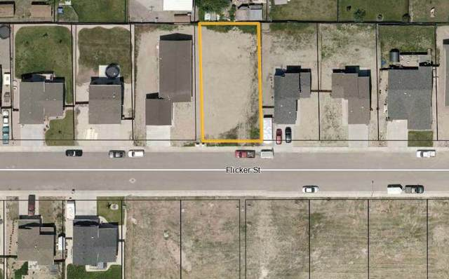 896 Flicker Street, Douglas, WY 82633 (MLS #20200393) :: RE/MAX The Group