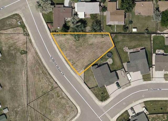 419 S Wind River Drive, Douglas, WY 82633 (MLS #20200395) :: RE/MAX The Group