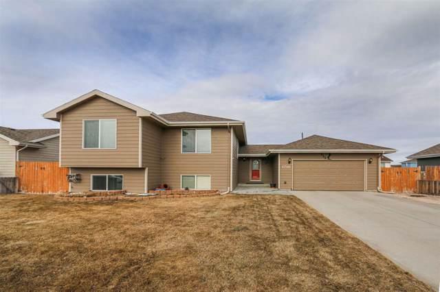 1716 Absaroka Trail, Bar Nunn, WY 82601 (MLS #20200407) :: Lisa Burridge & Associates Real Estate