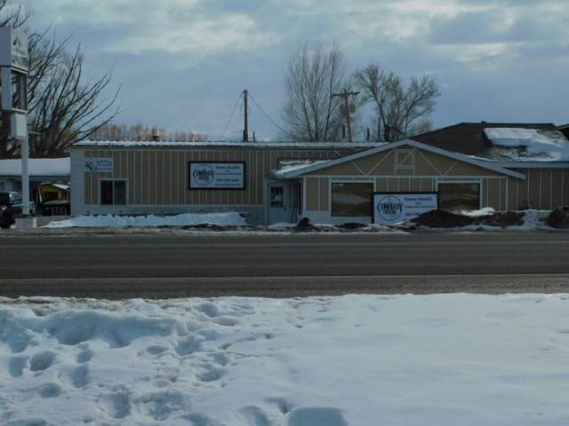 39814 Business Loop I-80, Lyman, WY 82937 (MLS #20200418) :: RE/MAX The Group