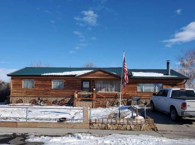 1211 Timber Lane, Riverton, WY 82501 (MLS #20200425) :: Lisa Burridge & Associates Real Estate