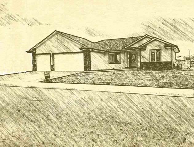 1730 Kalina Trail, Bar Nunn, WY 82604 (MLS #20200436) :: Lisa Burridge & Associates Real Estate