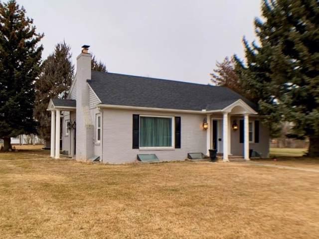 301 10th Street, Wheatland, WY 82201 (MLS #20200438) :: Lisa Burridge & Associates Real Estate