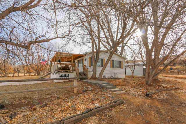 7565 South Goose Egg Circle, Casper, WY 82604 (MLS #20200454) :: RE/MAX The Group