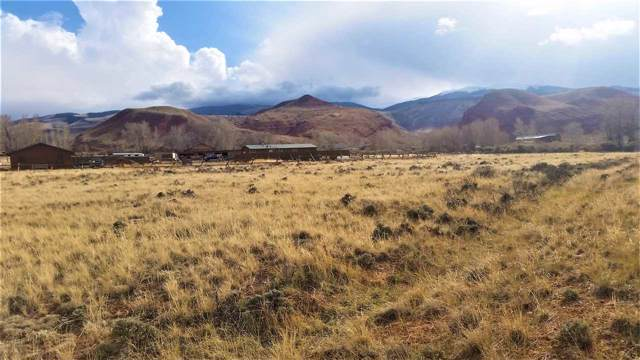 7049 E Highway 26, Dubois, WY 82513 (MLS #20200457) :: Real Estate Leaders