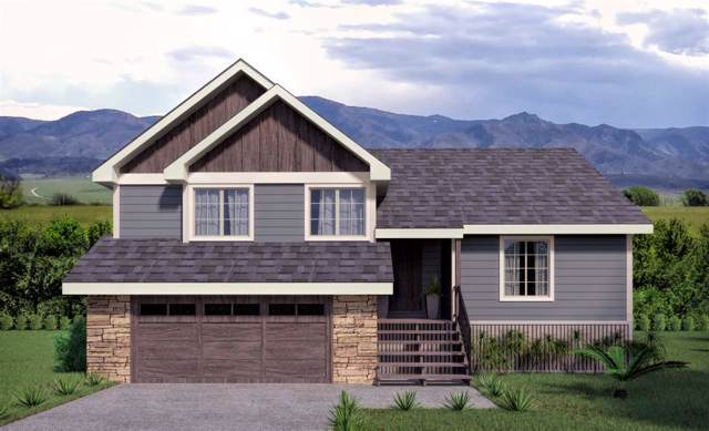 3685 Red Wolf Dr, Casper, WY 82604 (MLS #20200460) :: Lisa Burridge & Associates Real Estate