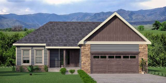 3673 Red Wolf Dr., Casper, WY 82604 (MLS #20200461) :: RE/MAX The Group